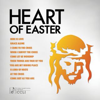 Heart Of Easter