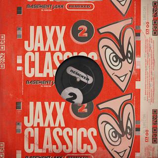 Jaxx Classics Remixed