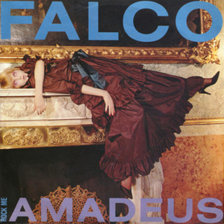 Rock Me Amadeus EP