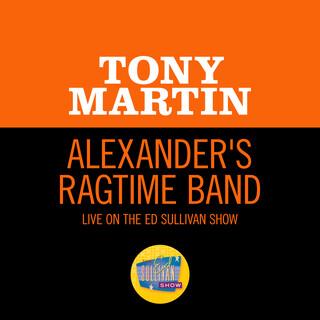 Alexander's Ragtime Band (Live On The Ed Sullivan Show, September 12, 1954)