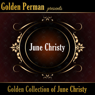 Golden Collection Of June Christy