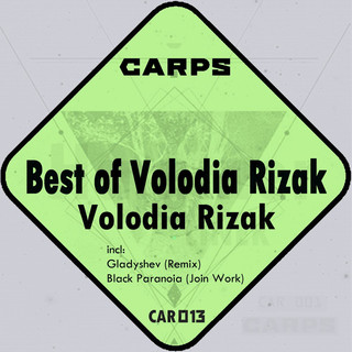 Best Of Volodia Rizak