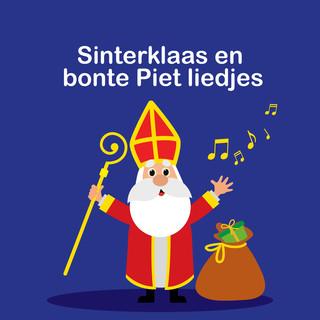 Sinterklaas En Bonte Piet Liedjes