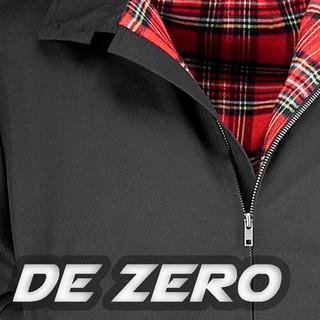 De Zero