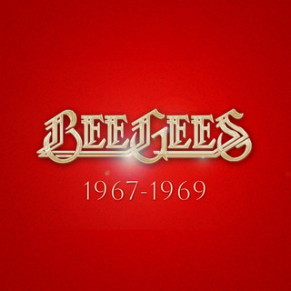 Bee Gees:1967 - 1969