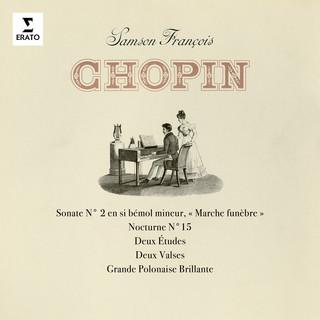 Chopin:Sonate No. 2