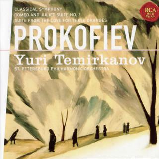 Prokofiev:Symphony No. 1