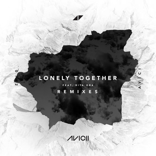 Lonely Together(Remixes)