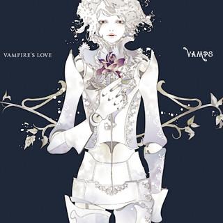 Vampire\'s Love (Type A)