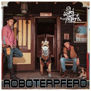 Roboterpferd