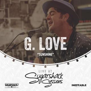 Sunshine (Live At Sugarshack Sessions)