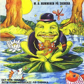 M.A. Numminen Pa Svenska