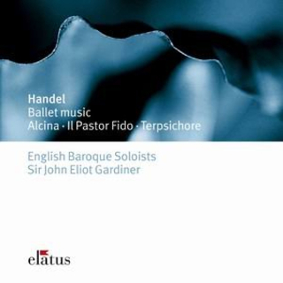 Handel:Ballet Music