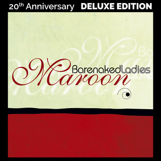 Maroon (20th Anniversary Deluxe Edition)