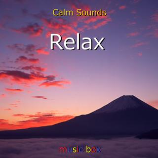 オルゴール作品集 Relax VOL-19 (A Musical Box Rendition of Relax Vol-19)