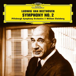Beethoven:Symphony No. 2 In D Major, Op. 36