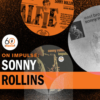 On Impulse:Sonny Rollins