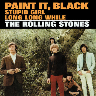 Paint It, Black / Stupid Girl / Long Long While