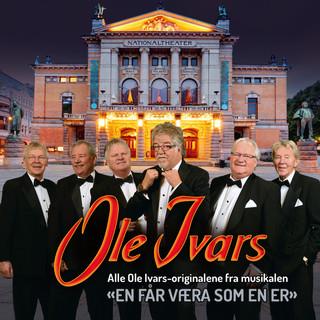 Alle Ole Ivars - Originalene Fra Musikalen