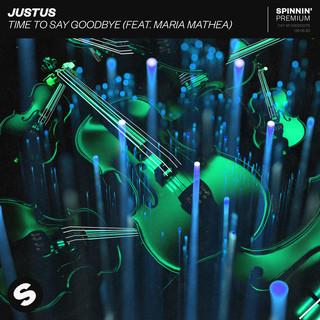 Time To Say Goodbye (Feat. Maria Mathea)