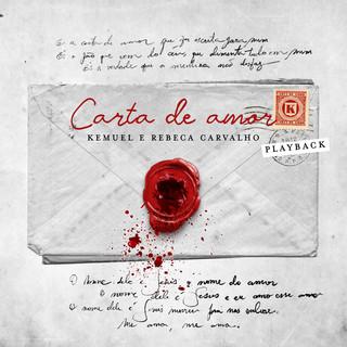 Carta De Amor (Playback E (Instrumental))