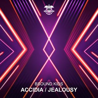Accidia / Jealousy