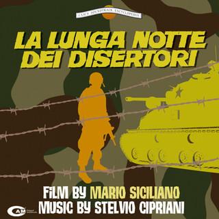 La Lunga Notte Dei Disertori (Original Motion Picture Soundtrack / Expanded)