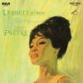 Verrett In Opera
