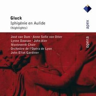 Gluck:Iphigenie En Aulide (Highlights)