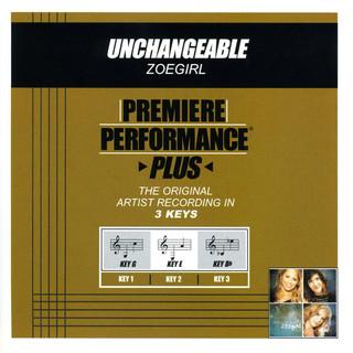 Premiere Performance Plus:Unchangeable