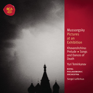 Mussorgsky:Pictures At An Exhibition; Songs And Dances Of Death; Khovanshchina:Classic Library Series