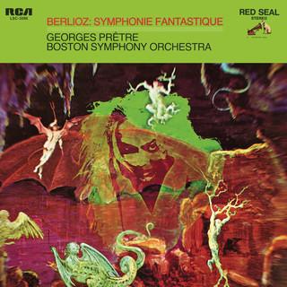 Berlioz:Symphonie Fantastique, H 48, Op. 14