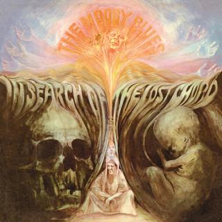Legend Of A Mind (Mono / Single Version)