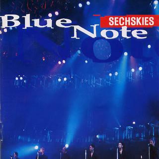 Blue Note (고별앨범)
