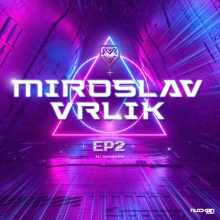 Miroslav Vrlik EP2