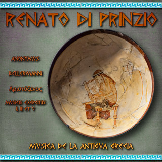 Anonymus Bellermanni Musicis Exercitiis II, III Et V (Instrumental)