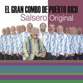 La Universidad De La Salsa... Salsero Original