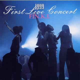 1999 Fin.K.L First Live Concert