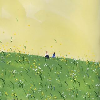 계절 소품집 첫번째, 봄 (Spring Is You)