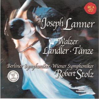Lanner:Waltzes