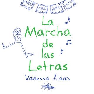 La Marcha De Las Letras