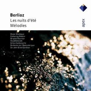 Berlioz:Melodies & Les Nuits D\'ete