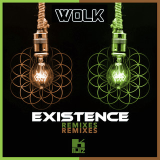 Existence (Remixes)