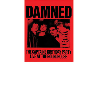 The Captain\'s Birthday Party (Live At The Roundhouse)
