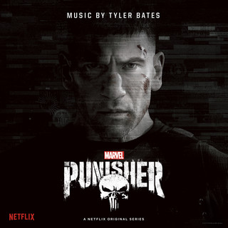 The Punisher(Original Soundtrack)