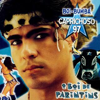 Caprichoso 97 - O Boi De Parintins
