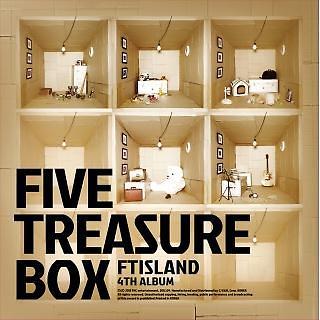 Five Treasure Box
