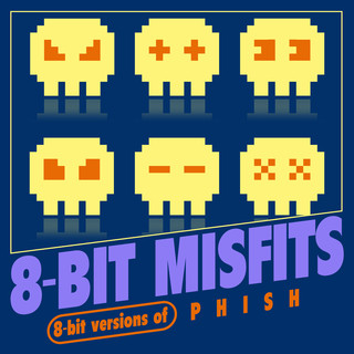 8 - Bit Versions Of Phish
