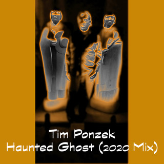 Haunted Ghost (2020 Mix)