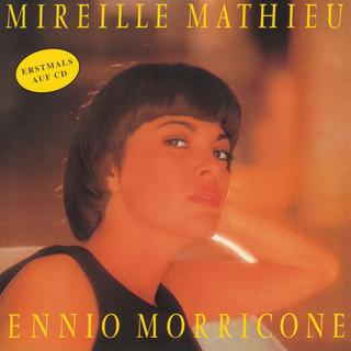 Mireille Mathieu Singt Ennio Morricone